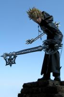 Roxas: The one forgotten by chibinis-chan