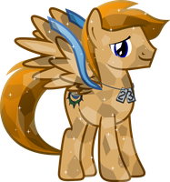 Jason OC Pony by Vector-Brony