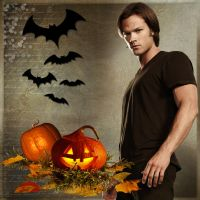 Supernatural Halloween by RossLana