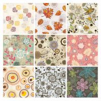 Seamless-Floral-Background by vectorbackgrounds