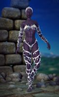 Drow Fatale by JV-Andrew