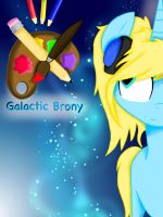 GalacticCosmo Wallpaper by Galactic-Cosmo