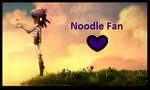 Noodle Fan Stamp Atempt by OtakuMagicGirl