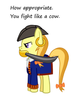 Day 10, Guybrush Threepony by Fetchbeer