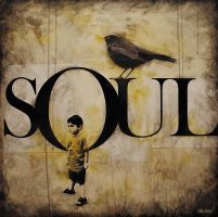 """Soul"" by Gilbert Cantu by GilbertCantu"