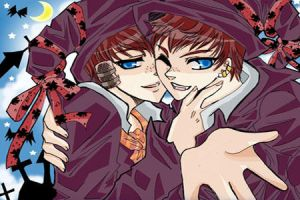 treat4:fredxgeorge by chainedblunt