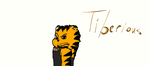 Tiberious the Tiger by SonicFreak4455