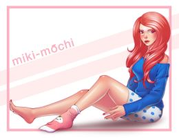 MISSING SOCK!? by miki-mochi