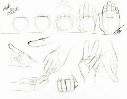 Hands Tutorial Difficult by Juacamo