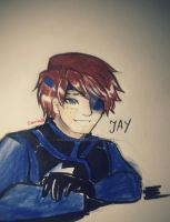 Jay by Squira130