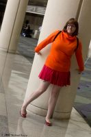 Velma 3 by Insane-Pencil