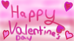 Happy Valentines day everyone !! by Emerald96
