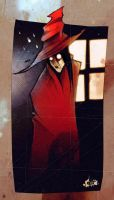 _Falso Alucard by quick2004