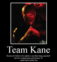 Team Kane by ZuStorm