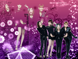 I love You 2ne1 by zelda-ocarina