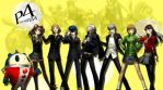 Persona 4 by WindStriker