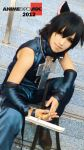 Ikuto Black Lynx AX 2012: take 3 by HACKproductions