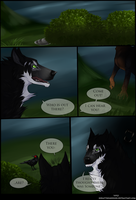 .: X-Revolution :. Ch-1 || Page-1 by oOEatTheRudeOo