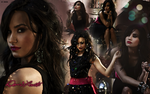 Demi Lovato Wallpaper by Sevein18