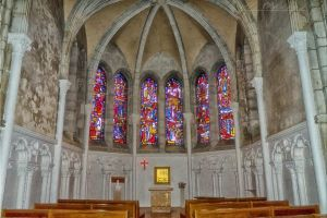 Basilique de mayenne1 by hubert61