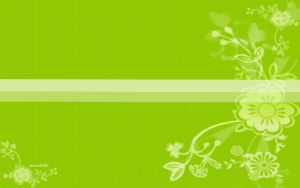 simply green 2 by maryduran