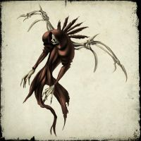 Final Fantasy Tactics - LICH by AncientKing
