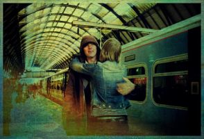 Kings Cross by jazzylemonade
