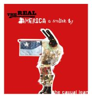 The Real America by J-Oliver