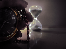 Time by Redcozy