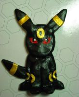 Umbreon Magnet by MidniteSilven