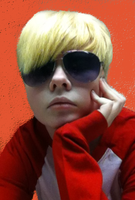 Dave Strider Preview by RomaVargas