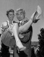 Esther and Jeff Chandler by slr1238