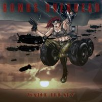Bombs Overhead album cover by fromthedead