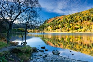 Glendalough 2 by M-M-X