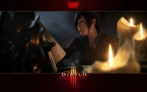 Diablo 3: The Acts #18 Caldeum Research by Holyknight3000