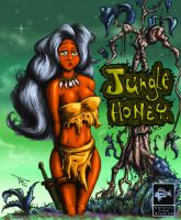 Jungle Honey Colour by MirrorwoodComics