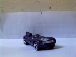 D type jag 2 angle by theoldhorse2