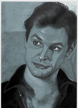Gale Harold by MyVictory88