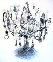 jewelry tree by annie-jewelry