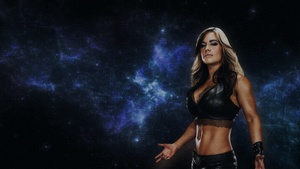 Kaitlyn Wallpaper by ChrisKamro