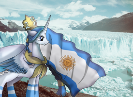 Cold Argentina wallpaper by pridark