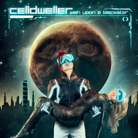 Vector - Celldweller Wish Upon A Blackstar Cover 1 by TheMidknightStar