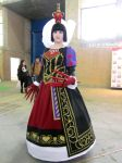 Queen of Hearts Alice:Madness Returns by MsLizzieLiddell