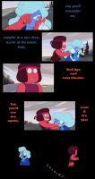 Ruby and Sapphire's Wildest Dreams: Part Eight by Tracy-Lynn-Pond