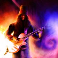 Buckethead 2 by theonlyfanever