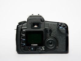 Canon 20d 2 by restive-wench