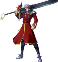 Project x Zone sanger zonvolt render by Redchampiontrainer01