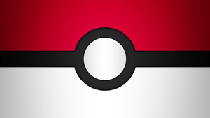 Pokeball by Dynamicz34