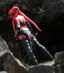 Darth Talon's Calm Before The Storm by Ryugexu