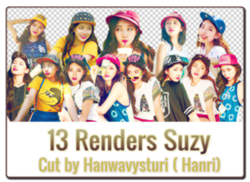 05.26.15 Share render Suzy by sunribeautiful